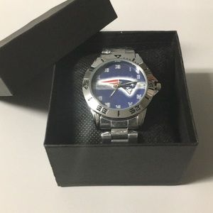 Other - ▪️New England Patriots Watch With Box